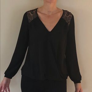 Anthropologie Tops - Anthropologie top.  Great for night out!